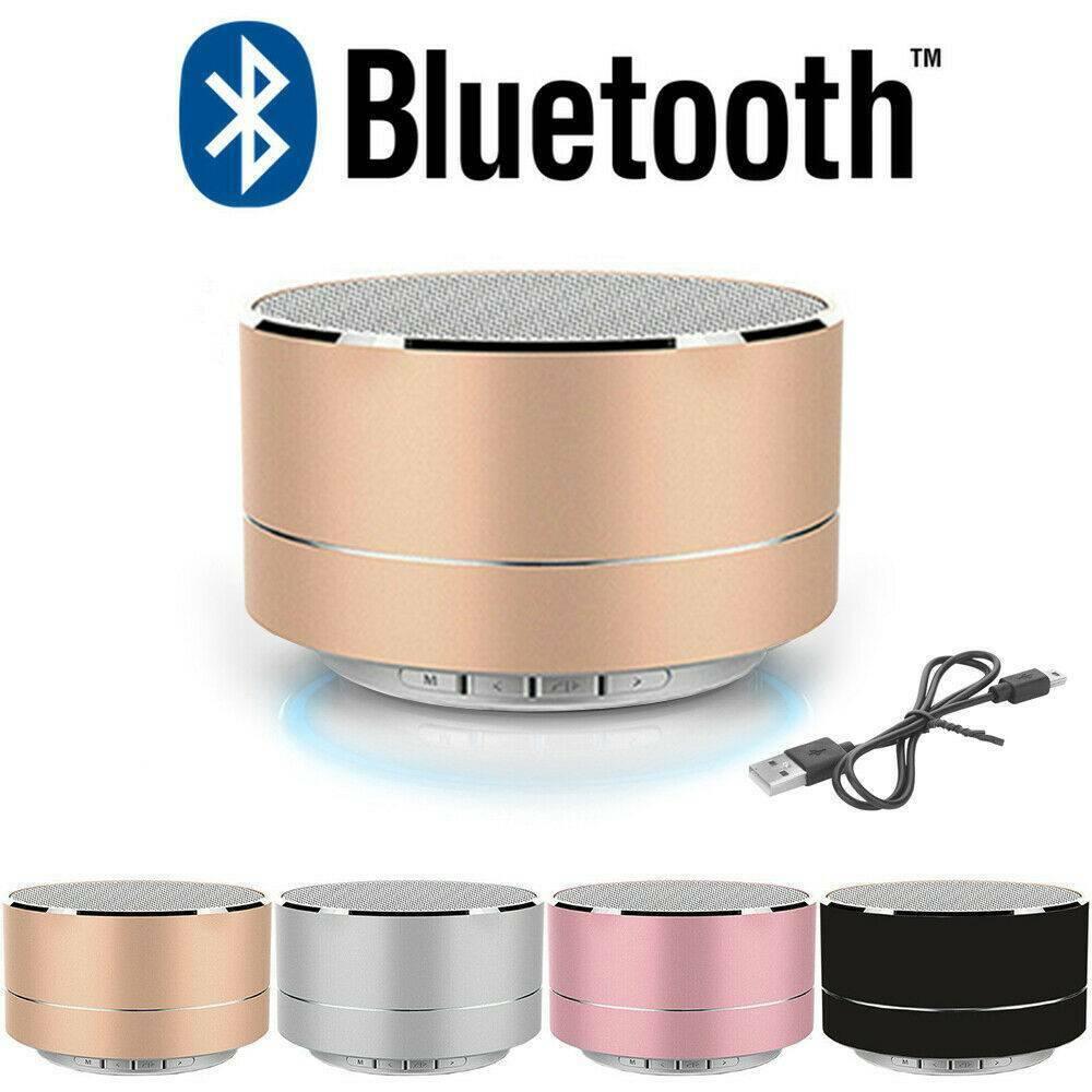 s l1600 - Píldora portátil LED Altavoz inalámbrico Bluetooth para exteriores Admite funcio