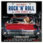 Ultimate RocknRoll Love von Various Artists (2015)