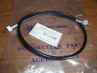 Mc Brand Suzuki M15 M10 M30 M31 M32 Speedometer Cable Japan 34910-01001