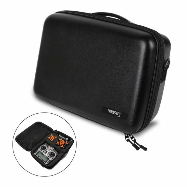 Handbag Backpack Bag Case for Blade Inductrix Tiny Whoop Eachine QX90 QX95 E010