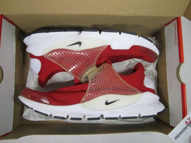 2e9c9ecb9 Mens Nike Sock Dart Gym Red Black White 819686-601 US 13 for sale ...