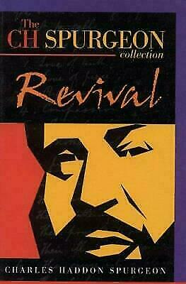 Revival [C.H. Spurgeon Collection]