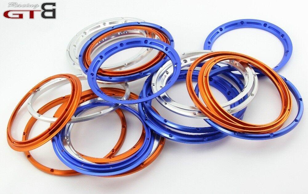 GTBRacing metal wheel pressing ring For HPI Baja 5B GR075