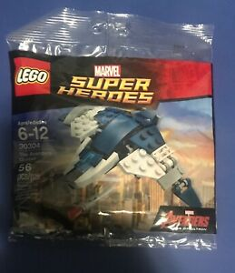 Lego-Marvel-Super-Heroes-The-Avengers-QuinJet-30304-Toy
