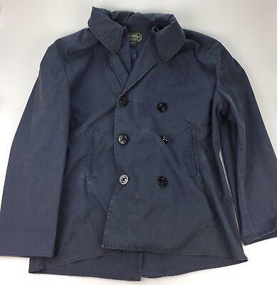 Polo Country Navy Blue Ralph Lauren Men S Barn Jacket Coat