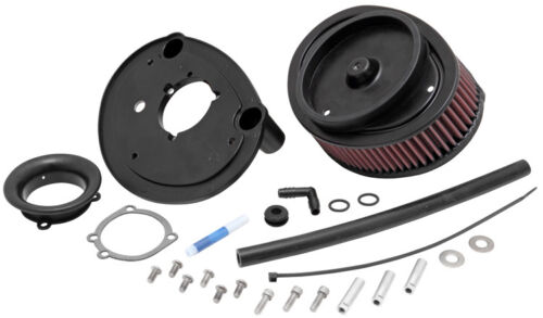 K/&N RK-3910-1 Intake System-Harley Davidson