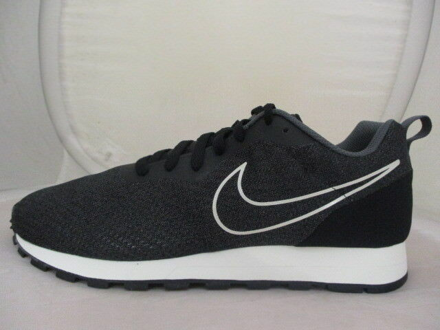 Nike MD Runner 2 ENG Mesh Mens Trainers UK 8 US 9 EUR 42.5 REF 63*