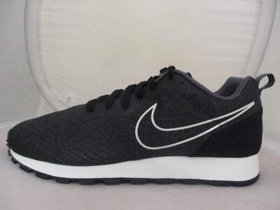Nike MD Runner 2 ENG Mesh Mens Trainers UK 8 US 9 EUR 42.5 REF 63   eBay