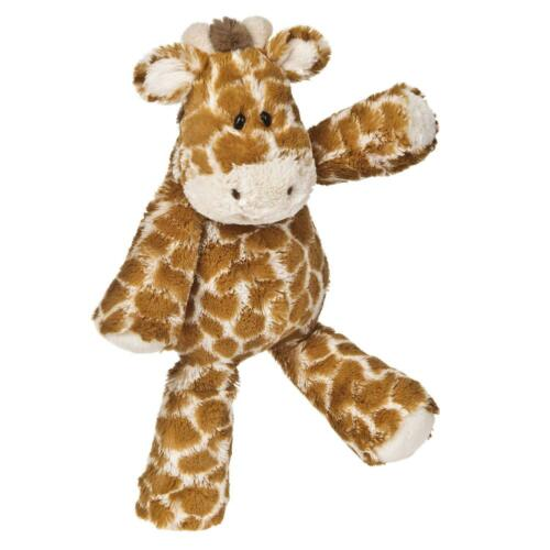 "Mary Meyer Marshmallow Zoo Giraffe 13/"" Ultra Soft Stuffed Plush Toy Animal"