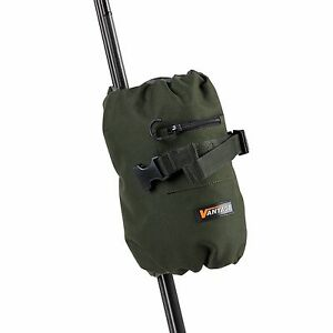 Chub-Vantage-Mulinello-Wrap-Protettore-grossa-pesca-della-carpa-imbottita-protezione-bagagli