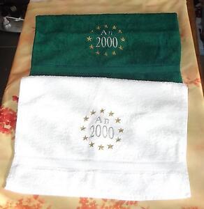 Lot-de-2-petites-serviettes-eponge-collection-AN-2000-marque-SENSEI
