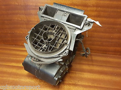 renault 5 gt turbo Centre Console Heater Channel Thing