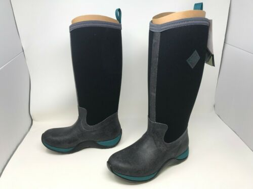 Arctic Adventure Prints Winter Boots WAA-1CIR Womens Muck boot BX8