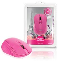 Sweex Mouse wireless Paris Edition for Netbook/Notebook/Laptop
