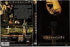L'EXORCISTE Au Commencement - Avec Izabella SCORUPCO - 2004 - 116 min -  OCCAS