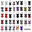 Overbust-Corset-Top-Basque-Sexy-Steel-Boned-Bustier-Fancy-Dress-Waist-Trainer-UK thumbnail 3