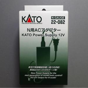 Kato-22-082-Boitier-Alimentation-Kato-Power-Supply-12V-N