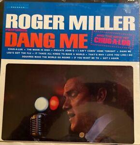 Roger-Miller-Dang-Me-Chug-A-Lug-SL-7002-Vinyl-LP-SEALED-UNOPENED
