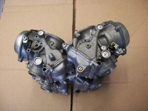 Carburetor-Honda-VFR750F-1988