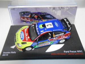 FORD-FOCUS-WRC-HIRVONEN-RALLY-SWEDEN-2010-ALTAYA-IXO-1-43