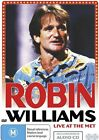 Robin Williams - Live At The Met (DVD, 2010, 2-Disc Set)