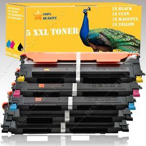 1 5x Toner kompatibel mit Samsung C 430 / C 430 W / C 430 Series CLT-404S 006 - Berlin, Deutschland - 1 5x Toner kompatibel mit Samsung C 430 / C 430 W / C 430 Series CLT-404S 006 - Berlin, Deutschland