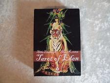 Tarot of Eden von A. Lindbergh, Channeling,Orakel Karten,Tarotkarten,Esoterik