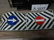 A307 - COPPIA PARASPRUZZI AUTOCARRI RIMORCHI CAMION TIR IVECO FIAT VOLVO SCANIA