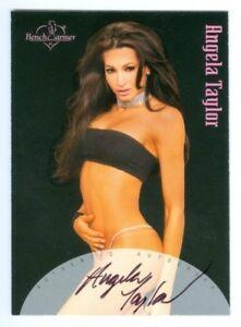 2004 BENCH WARMER SERIES 2 JUMBO BOX TOPPER COMPLETE 8 CARD SET