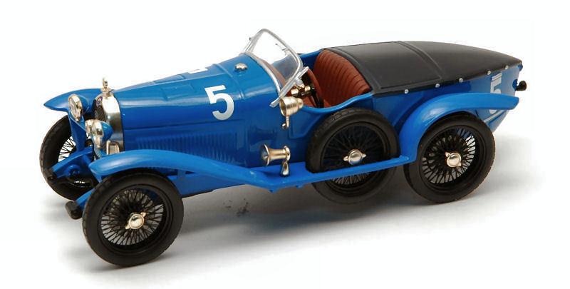 Lorraine-Dietrich B3-6  5 Winner Lm 1925 Courcelles   Rossignol 1 43 LM1925