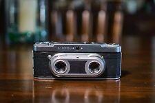 Vintage WIRGIN Stero 3D Camera - GREAT SHAPE