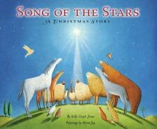 Song of the Stars : A Christmas Story by Sally Lloyd-Jones (2011, Hardcover)