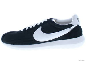 purchase cheap 6d9a9 fc5ad Image is loading NIKE-ROSHE-LD-1000-QS-802022-001-black-