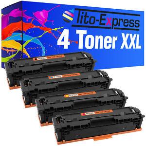 PréVenant Toner-set Pour Hp Color Laserjet Pro Mfp M180 Mfp M 180 Fndw Mfp M180n Mfp M 181fw-afficher Le Titre D'origine