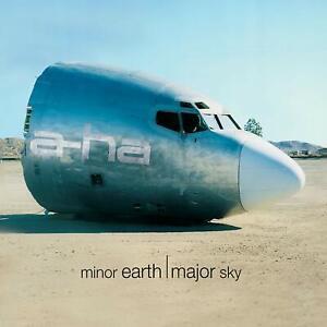 aha-Minor-Earth-Major-Sky-Deluxe-CD-Sent-Sameday