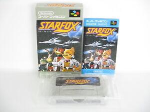STAR-FOX-Super-Famicom-Nintendo-Japan-Game-sf