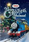 Thomas Friends Merry Christmas Thom 0884487110854 DVD Region 1