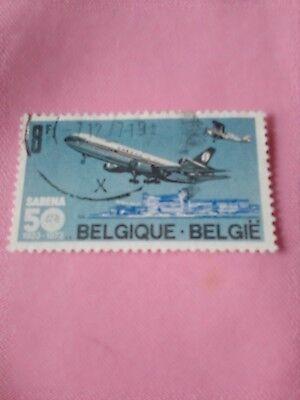 2019 Nieuwe Stijl Stamps - Timbre - Postzegels - Belgique - Belgie 1973 Nr.1675 (ref.1440) Noch Te Hard Noch Te Zacht