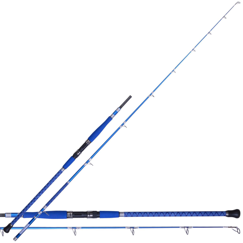 New Agility2 uptide fishing rod 9ft 6   5-10oz