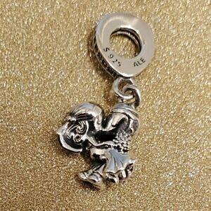 Details about New Authentic PANDORA Married Couple Dangle Charm #798896C01  w/ Pouch