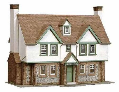 Superquick B24 /'Greystones/' Farmhouse NEW 00 Gauge