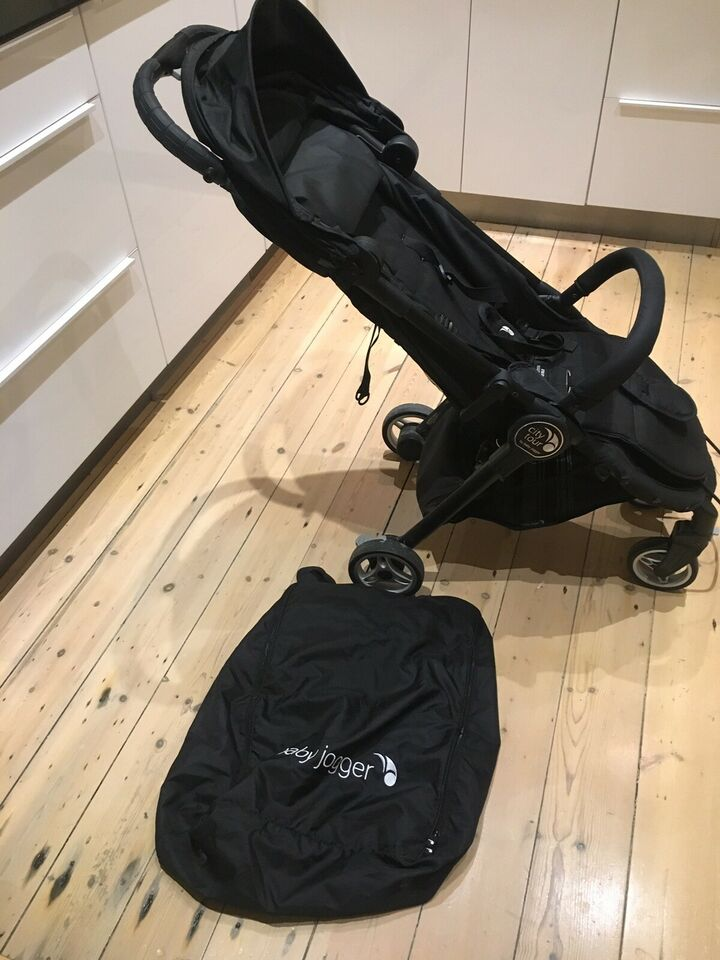 Babyjogger, Baby Jogger City Tour