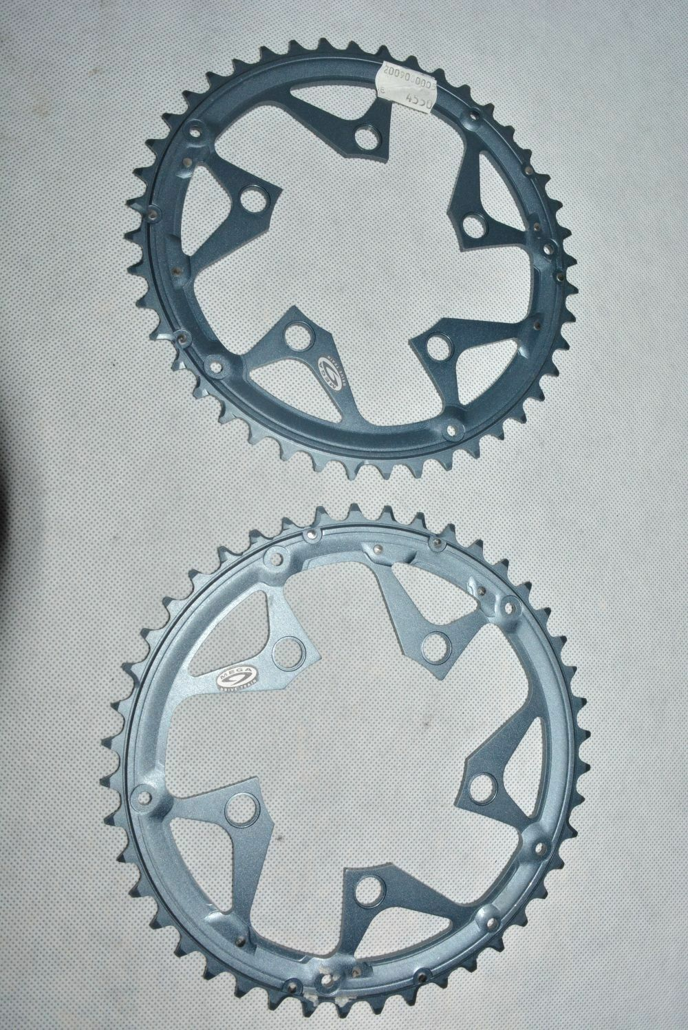 SHIMANO DEORE LX chainring    44t    BCD 94mm   9 speed   NOS