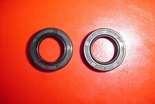 CRANK OIL SEAL SET 017 018 MS170 MS180 021 025 STIHL CHAINSAW # 9638-003-1581