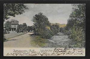 Lower-Main-Street-Jeffersonville-New-York-NY-1907-postcard