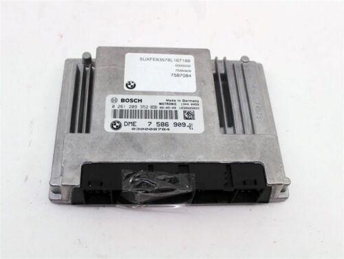 2007 2008 2009 2010 BMW 550i 650i 750i X5 ECU ECM COMPUTER