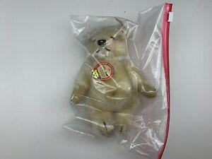 Steiff-Tier-Teddy-Baer-665165-Little-Bear-Teddy-17-cm-Top-Zustand