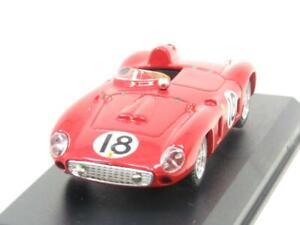 Mejores-modelos-diecast-9117-Ferrari-860-Monza-Sebring-1956-Rojo-1-43-ESCALA-en-Caja
