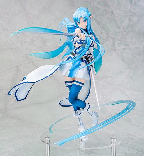 Sword Art Online Ordinal Scale Asuna Undine Ver 1//7 Scale Emontoys Figure