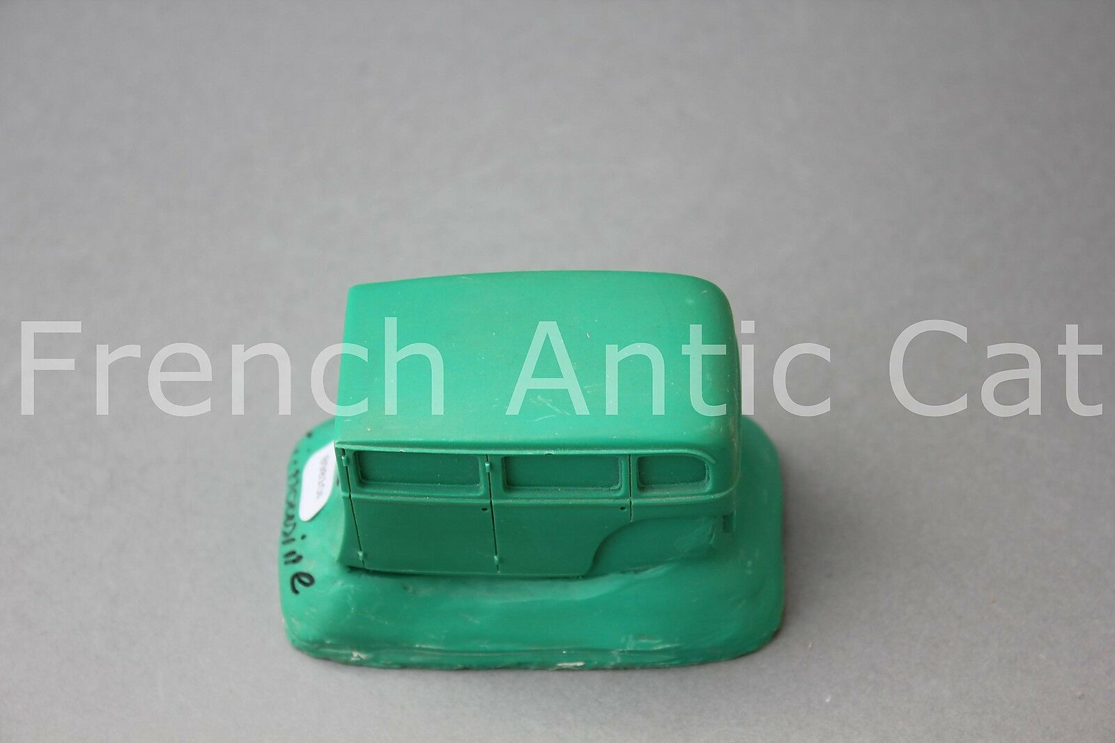 Rare modele predotype matrice voiture BUGATTI T46 Limousine 1 43 43 43 Heco voiture OF 667d33